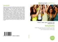 Bookcover of Babydaddy