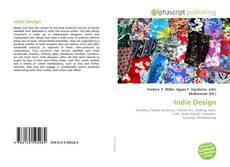 Borítókép a  Indie Design - hoz