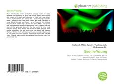 Bookcover of Seo In-Young