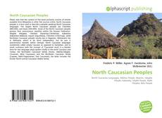 Bookcover of North Caucasian Peoples