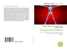 Portada del libro de Transpersonal Chakras