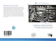 Bookcover of Castleton, North Yorkshire