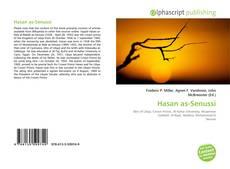 Bookcover of Hasan as-Senussi