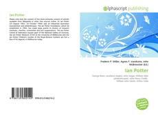 Buchcover von Ian Potter