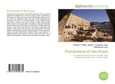 Buchcover von Punishment of the Grave