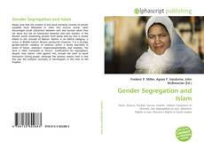 Bookcover of Gender Segregation and Islam
