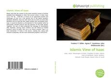 Bookcover of Islamic View of Isaac