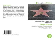 Bookcover of Felipe Marino