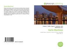 Bookcover of Karla Martínez