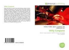 Buchcover von Milly Cangiano