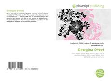 Copertina di Georgina Sweet