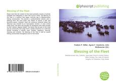 Bookcover of Blessing of the Fleet