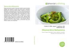 Bookcover of Momordica Balsamina