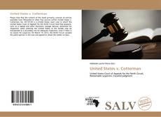 United States v. Cotterman的封面