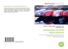 Portada del libro de Association of Chief Police Officers