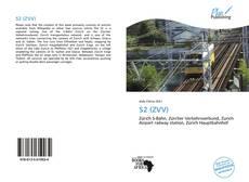 Bookcover of S2 (ZVV)
