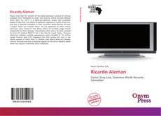 Обложка Ricardo Aleman