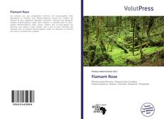 Flamant Rose kitap kapağı