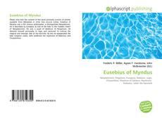 Обложка Eusebius of Myndus