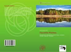 Fauvette Pitchou的封面