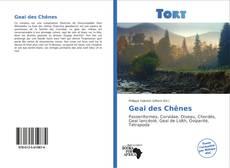 Couverture de Geai des Chênes