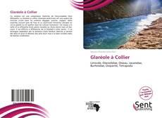 Glaréole à Collier kitap kapağı