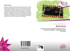 Buchcover von Bret Ernst