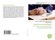 Copertina di Marxism and Religion