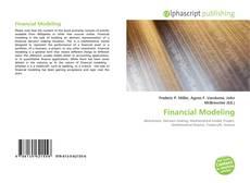 Buchcover von Financial Modeling