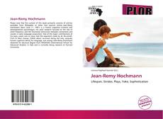 Bookcover of Jean-Remy Hochmann