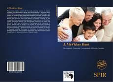 Bookcover of J. McVicker Hunt