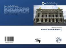 Buchcover von Hans Bischoff (Pianist)