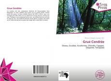 Grue Cendrée的封面
