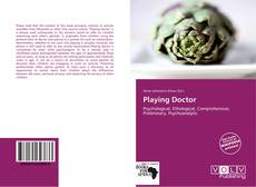 Bookcover of Playing Doctor