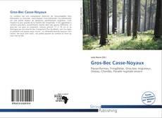 Buchcover von Gros-Bec Casse-Noyaux