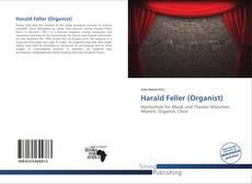 Обложка Harald Feller (Organist)