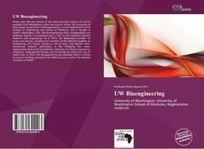 Portada del libro de UW Bioengineering
