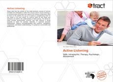 Portada del libro de Active Listening
