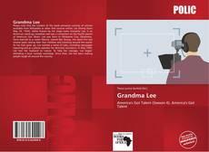 Bookcover of Grandma Lee