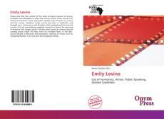 Buchcover von Emily Levine