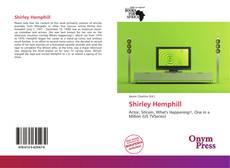 Bookcover of Shirley Hemphill