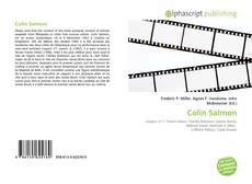 Borítókép a  Colin Salmon - hoz