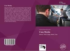 Bookcover of Casa Mesita