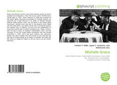 Bookcover of Michele Greco