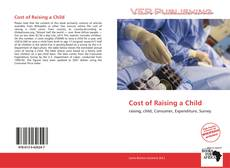 Copertina di Cost of Raising a Child