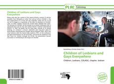 Buchcover von Children of Lesbians and Gays Everywhere