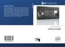 Bookcover of Johnny Ginger