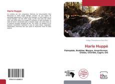 Buchcover von Harle Huppé