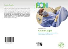 Portada del libro de Cousin Couple