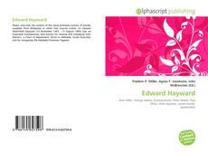 Portada del libro de Edward Hayward